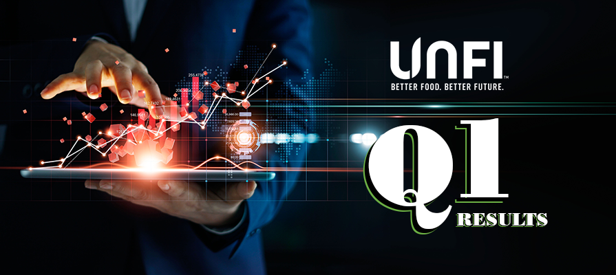 United Natural Foods, Inc. Unveils $6.67 Billion in Sales with Release of 2021 First Quarter Fiscal Results