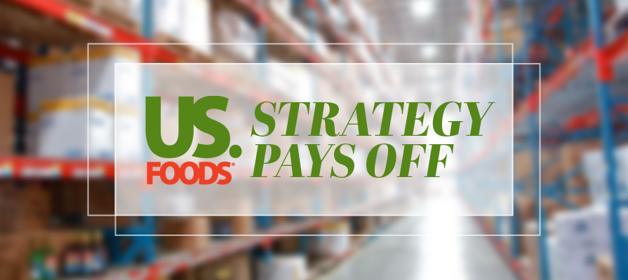 US Foods Touts Success in Q2 of 2019