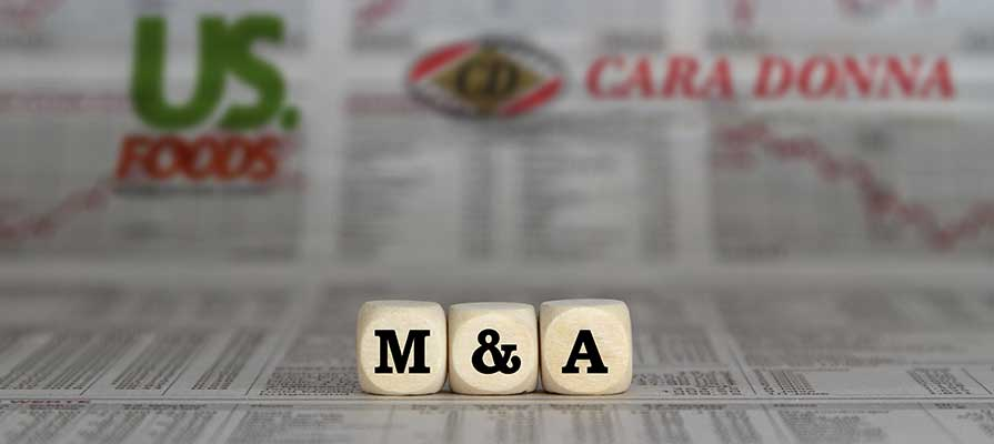 US Foods Announces Acquisition of Cara Donna | Deli Market News