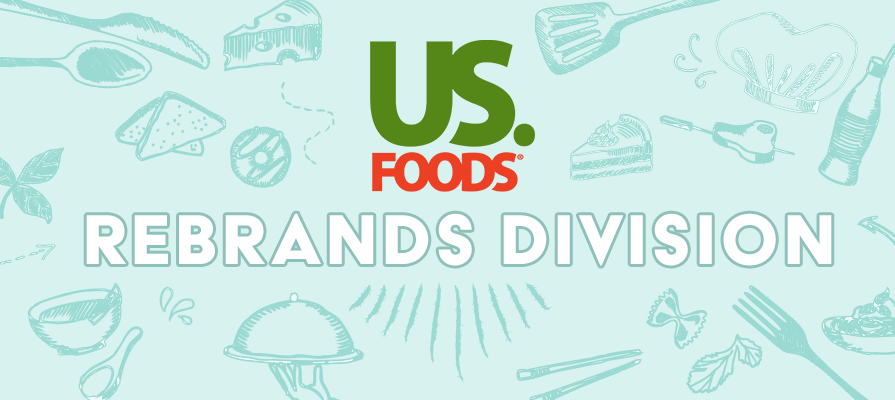 US Foods Announces Smart Foodservice Warehouse Stores to Become CHEF'STORE