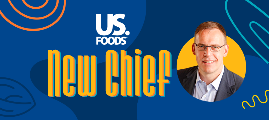"""US Foods Names John """"JT"""" Tonnison as New Chief Information and Digital Officer; Pietro Satriano Comments"""