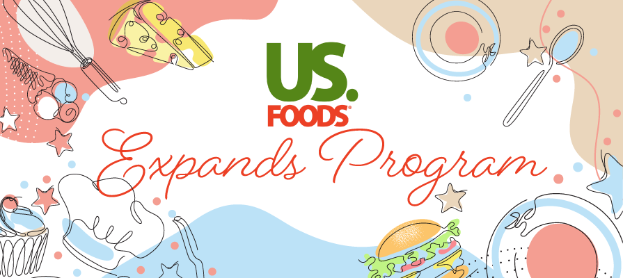 US Foods Selects New Students for Scholars Program; David Works Discusses