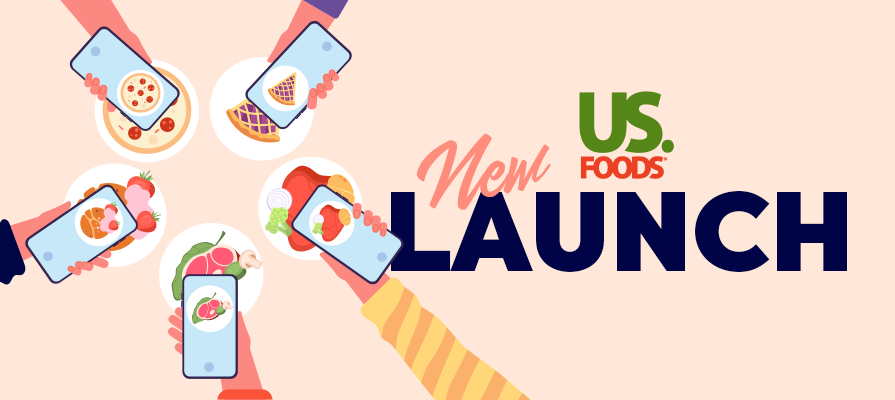 US Foods Fall Scoop Delivers New Product Offerings; Stacey Kinkaid, Reagan Harvey, Stevani Flahaut, and Angel'o Hill Discuss