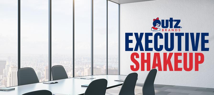 Utz Brands Announces Executive Shakeup; CEO Dylan Lissette Comments