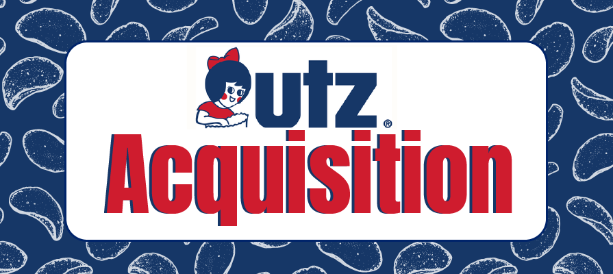 Utz Brands to Acquire Insignia Portfolio Company Truco Enterprises