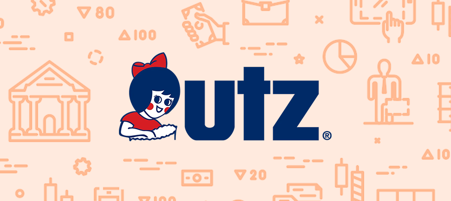 Utz Quality Foods and Collier Creek Holdings Combine to Form Utz Brands, Inc.