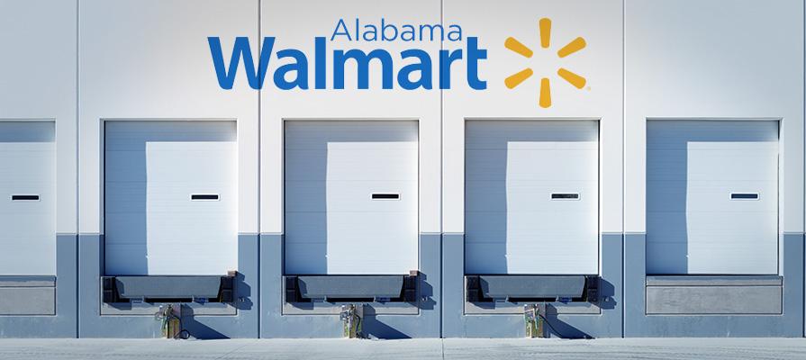 Walmart Announces Additional Alabama Expansions