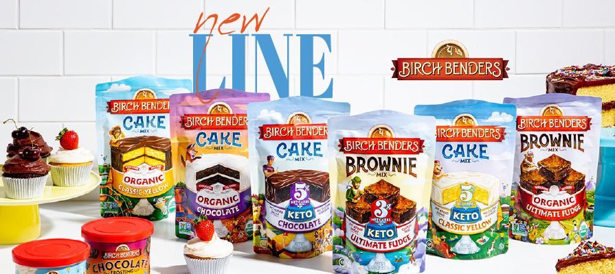 Birch Benders Introduces New Line