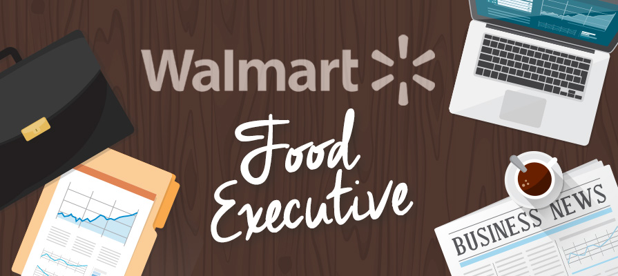 Walmart Food and Merchandising Leadership Restructuring