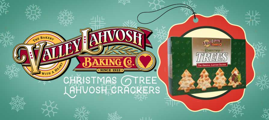 Valley Lahvosh Introduces New Holiday Item