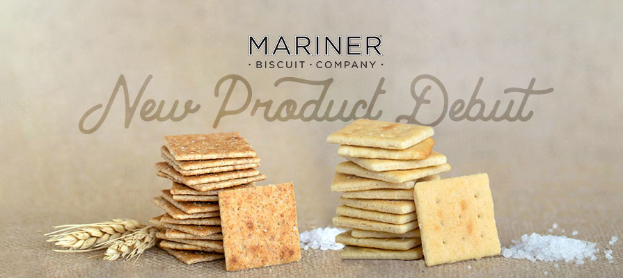 Venus Wafers Debuts Two New Products at IDDBA and Summer Fancy Food Show