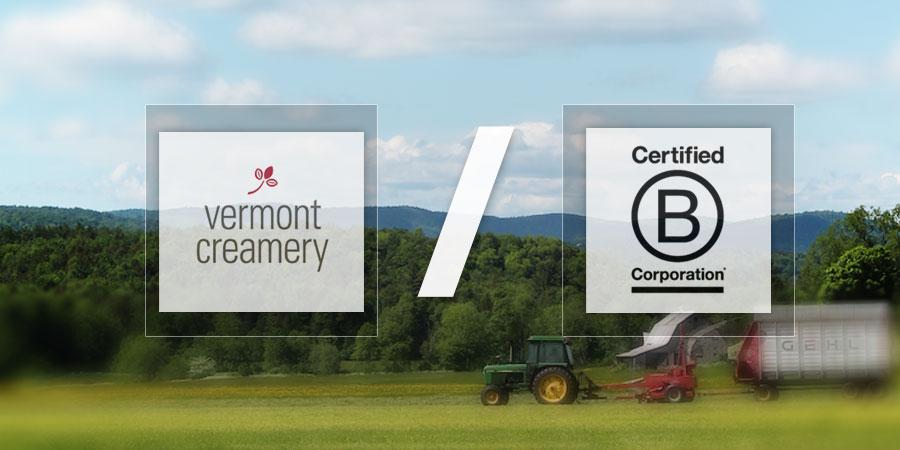 Vermont Creamery's Ayers Brook Goat Dairy Goes Non-GMO