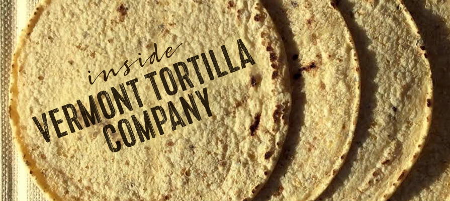 Vermont Tortilla Company Co-Founder April Moulaert Talks Differentiating the Category