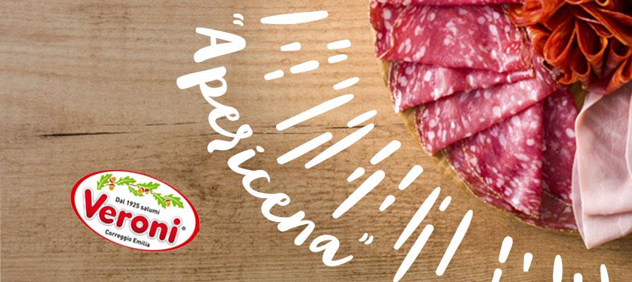Veroni Introduces New Italian Apericena Trend This Holiday Season