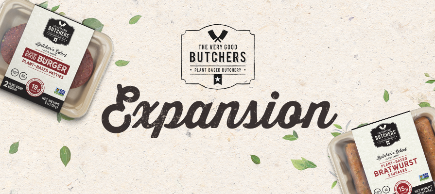 The Very Good Butchers Announces Grand Opening of Butcher Shop in Downtown Victoria; Mitchell Scott Comments