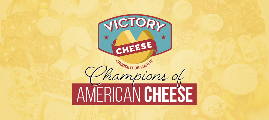 U.S. Specialty Cheese Community Launches Victory Cheese
