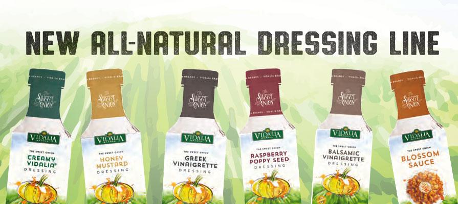 Dressing Brands