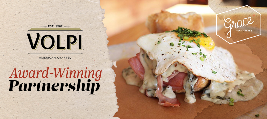 Volpi Foods Partners With Local St. Louis Restaurants to Celebrate the Award-Winning Heritage Prosciutto