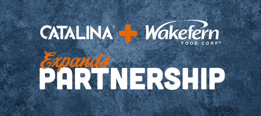 Wakefern Food Corp. Expands Data Partnership With Catalina