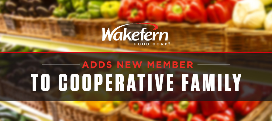 Wakefern Food Corp Adds Nicholas Markets to Its Cooperative