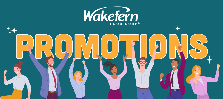 Wakefern Food Corp. Appoints Neil Falcone as Chief Financial Officer and Karen Meleta as Chief Communications Officer