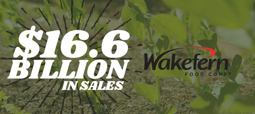 Wakefern Food Corporation Announces $16.6 Billion in Sales