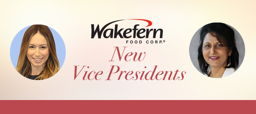 Wakefern Food Corp. Appoints New Vice Presidents