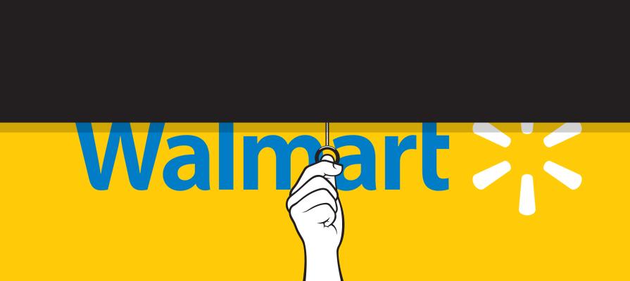 Walmart To Close 9 Stores