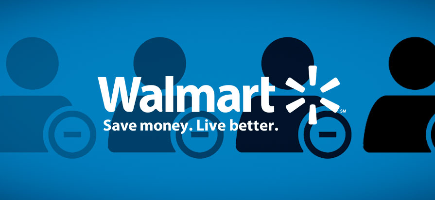 Walmart Set to Cut 200 E-Commerce Jobs in California