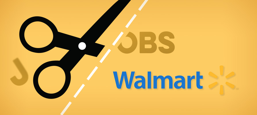 Wal-Mart Cutting Hundreds of Headquarter Jobs