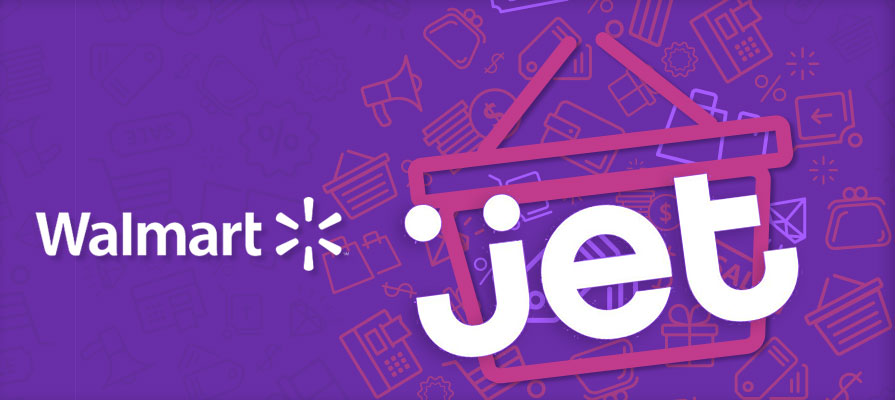Walmart Acquires Jet.com for $3.3 Billion