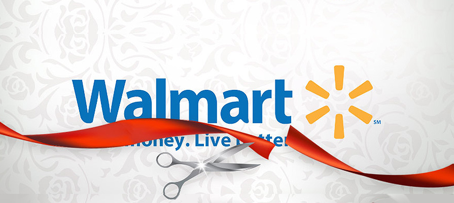 Walmart Opening $100M North Carolina Distribution Center