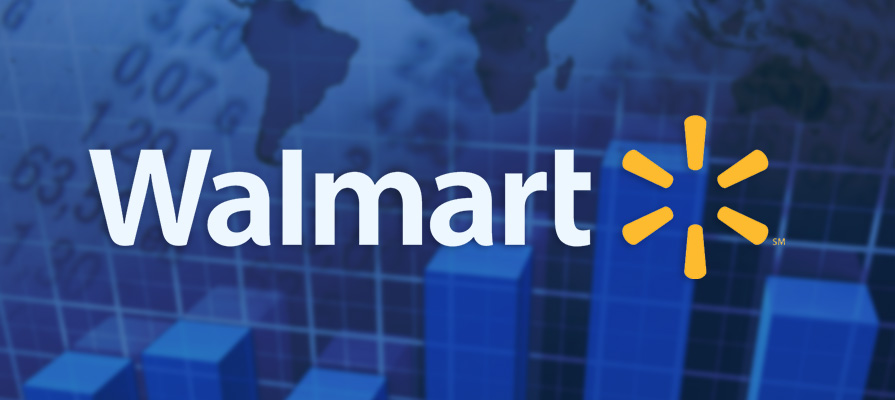 Wal-Mart Warns Its Profits Could See a Dramatic Decline in Fiscal 2016