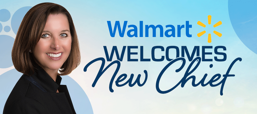 Walmart Appoints Donna Morris as Chief People Officer