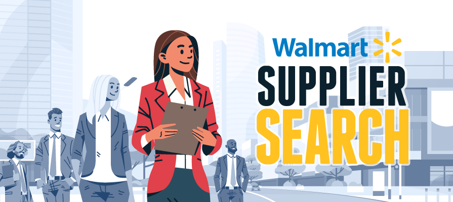 Walmart Calls for Entrepreneurs and U.S. Based Products