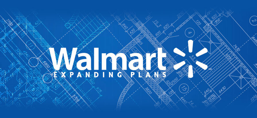 Walmart Increases Land Purchase for New Florida Distribution Center