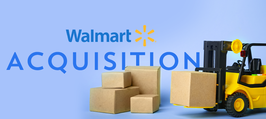 Walmart India's Wholesale Division Acquired by Flipkart