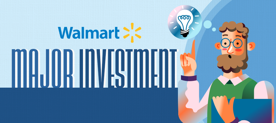 Walmart Canada Announces Major $3.5 Billion Investment For Growth And Customer Experience Transformation