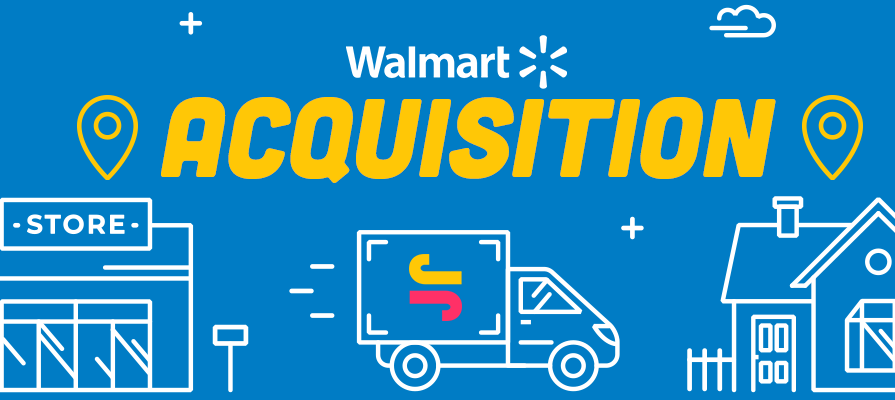 Walmart Acquires New Partner