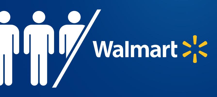 Walmart Gives Store Management a Makeover | Deli Market News