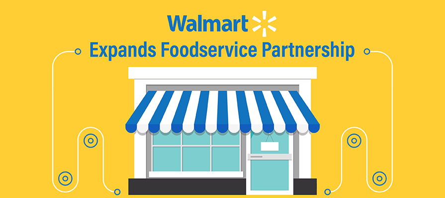 Walmart Expands Partnership With Ghost Kitchens With Plans to Open More Locations; Darryl Spinks and George Kottas Comment