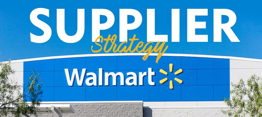 Walmart Introduces New Plan to Help Suppliers Buy Green Energy