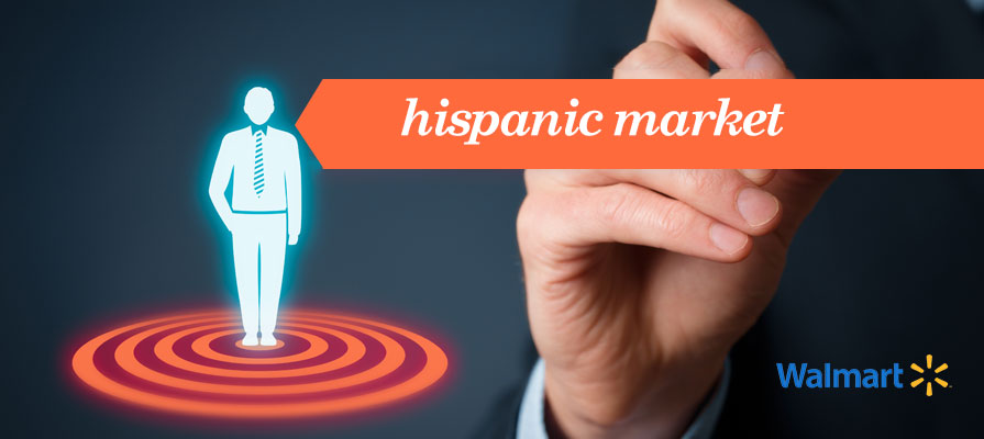 Walmart Hones in on Hispanic Market with Specific Strategies