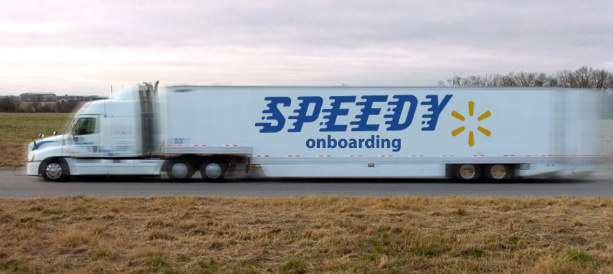 Walmart Tackles Truck Driver Shortage With New Policies and Training Programs