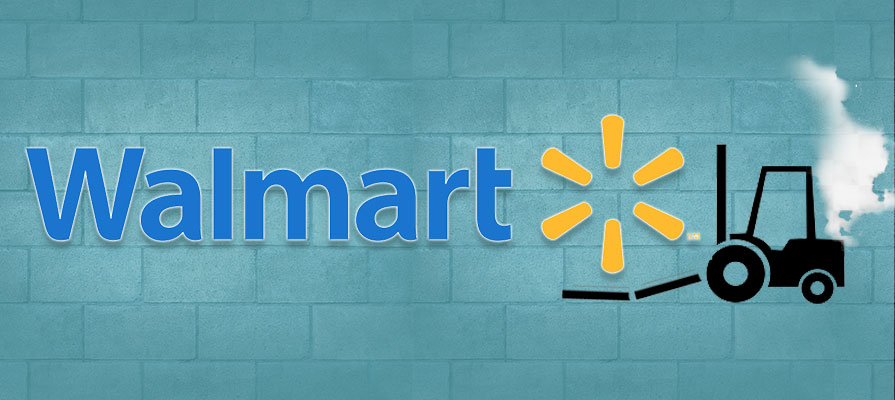 Walmart Changes Requirements for Suppliers