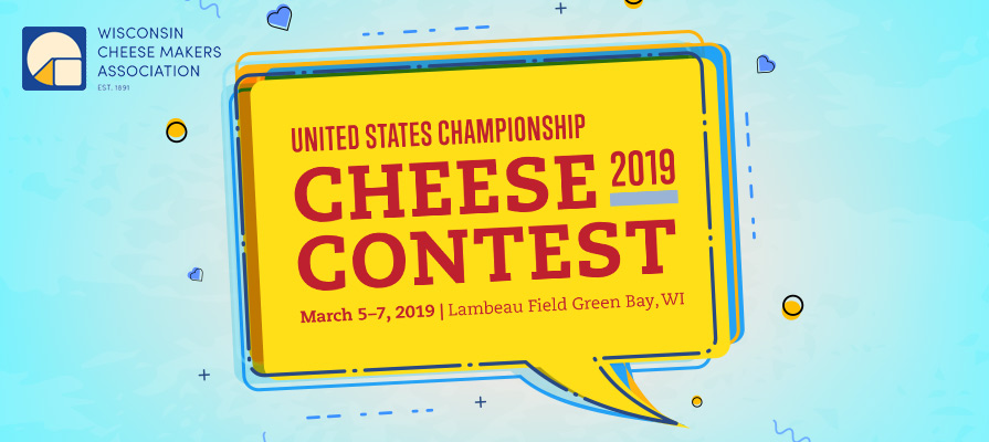 United States Championship Cheese Contest Calls for Entries