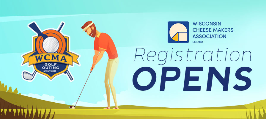 Registration for WCMA's Popular Golf Outing and Trap Shoot Begins Tuesday, May 21