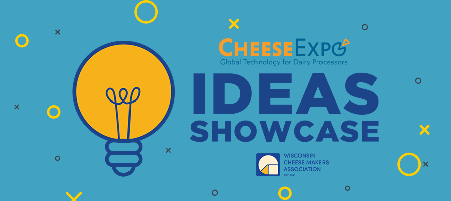 WCMA Announces Ideas Showcase Line-Up at CheeseExpo 2020