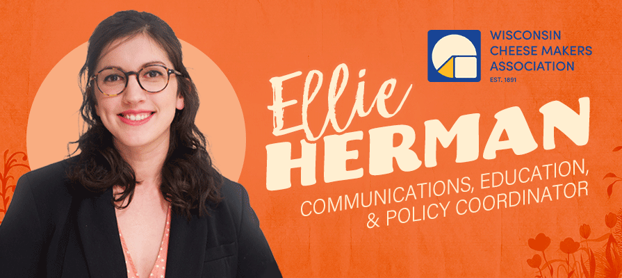 WCMA Welcomes Ellie Herman as New Communications, Education, and Policy Coordinator