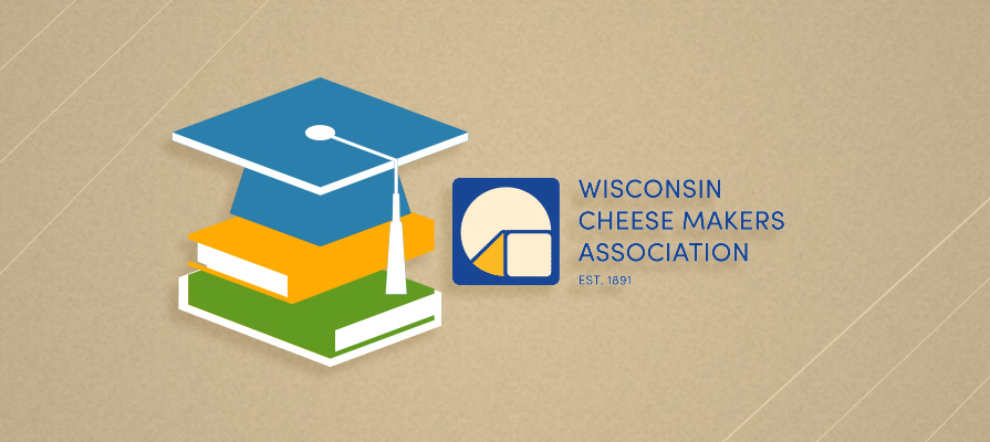 WCMA Supports Dairy Industry's Future Leaders with Scholarships Worth $15,000